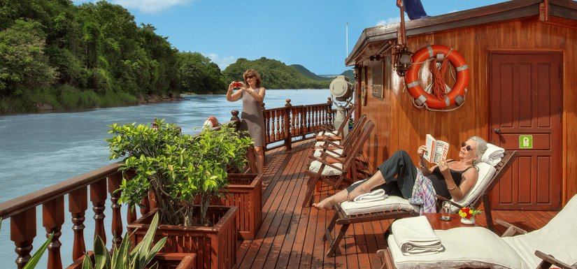 Mekong Sun Facts and Features